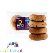 BULK POWDERS™ High Protein Bagels