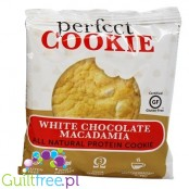 Boundless Nutrition Perfect Cookie White Chocolate Macadamia