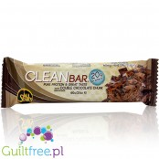 ZZAll Stars Clean Bar Double Chocolate Chunk