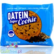 ZZOatein Cookie Milk Chocolate