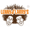 Lenny & Larry (Muscle Brownie)