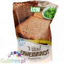 Vital - a mix for baking high-protein low-carbohydrate bread