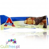 Atkins Snack Caramel Chocolate Nut Roll