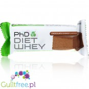 Diet Whey Bar Chocolate Cookie