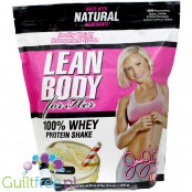 Labrador Lean Body for Her Whey Protein Shake Natural Vanilla Flavor