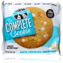 Lenny & Larry Highprotein All Natural Vegan Complete Cookies White Macadamia All Natural