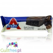 Atkins Snack Dark Chocolate Decadence Bar