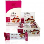 Extend Bar Sugar Free AnyTimeBar, Yogurt & Berry