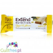 Extend Anytime Bars - Naturally Sweetened, Yogurt & Lemon