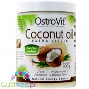 OstroVit Coconut Extra Virgin Oil