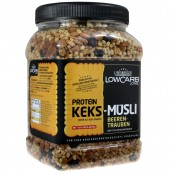 Layenberger LowCarb.one cereal biscuits with reduced carbohydrate content