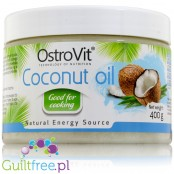 OstroVit Coconut Oil - Coconut Oil