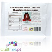 Carb Counters Instant Mousse Mix, Chocolate