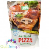Vital La'Italia Eiweipizza Backmischung - a mix for baking low protein carbohydrate pizza