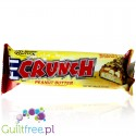 Chef Robert Irvine's Fit Crunch Peanut Butter Naturally Flavored Baked Protein Bar - Baked peanut butter protein bar