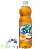 Nestea r - low calorie drink with peach flavor tea