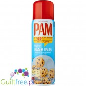 PAM® Baking with real flour