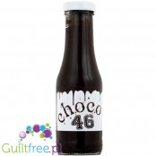 Colac Choco46, Topping Chocolate with Sweetener, no sugar added
