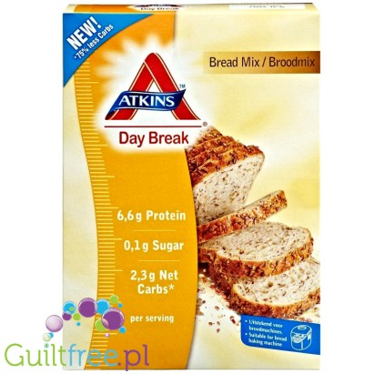 Day Break BREADMIX / 400g
