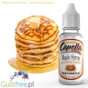 Capella Flavors Maple Syrup Flavor Concentrate - Concentrated sugar-free and fat-free food flavors: maple syrup