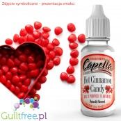 Capella Flavors Hot Cinnamon Candy Flavor Concentrate 13ml