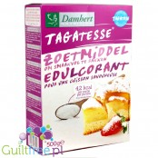 Damhert Tagatesse loose sweetener with Tagatoza