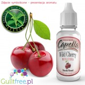 Capella Flavors Wild Cherry Flavor Concentrate with Stevia
