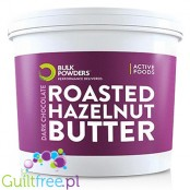 Bulk Powders Dark chocolate roasted hazelnut butter