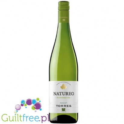 Miguel Torres Natureo Free Blanco, 0,75 l
