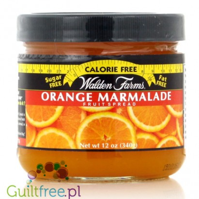 Walden Farms Orange Marmalade