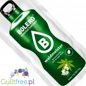 Bolero Instant Fruit Flavored Drink with sweeteners, Asperula