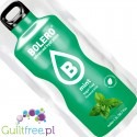 Bolero Instant Fruit Flavored Drink with sweeteners, Mint