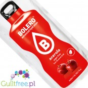 Bolero Instant Fruit Flavored Drink with sweeteners, Acerola