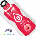 Bolero Instant Fruit Flavored Drink with sweeteners, Hibiscus