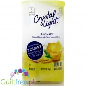 Crystal Light Lemonade 5kcal saszetki bez cukru