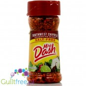 Mrs Dash SALT FREE Seasoning Southwest Chipotle Blend
