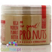 Fitness Authority FA So good! ® Pro Nuts Vanilla