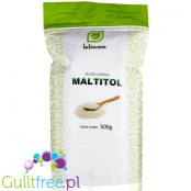 Intenson pure Maltitol crystal 0.5kg - natural sweetener