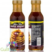 Walden Farms Maple-Walnut Syrup