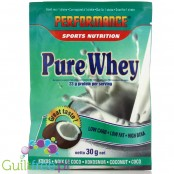 Performance Pure Whey, Coconut