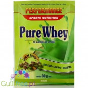 Performance Pure Whey, Pistachio