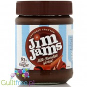 JimJams chocolate cream without sugar