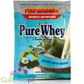 Performance Pure Whey, Chococcino