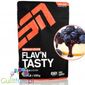 ESN Flav N Tasty Flavour System (250g) Blueberry Cheesecake