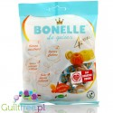 Bonelle Lemon & Mandarin - sugarfre jellies with thaumatine and stevia