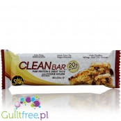 All Stars Clean Cookie Dough no added sugar protein bar, fiber rich