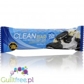 All Stars Clean Bar Cookies & Cream