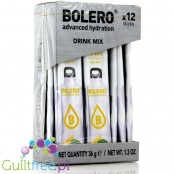 Bolero Instant Fruit Flavored Drink with Sweeteners Ice Tea Lemon
