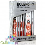 Bolero Instant Fruit Flavored Drink with sweeteners, Peach