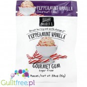 Project 7 Peppermint Vanilla guma do żucia bez cukru